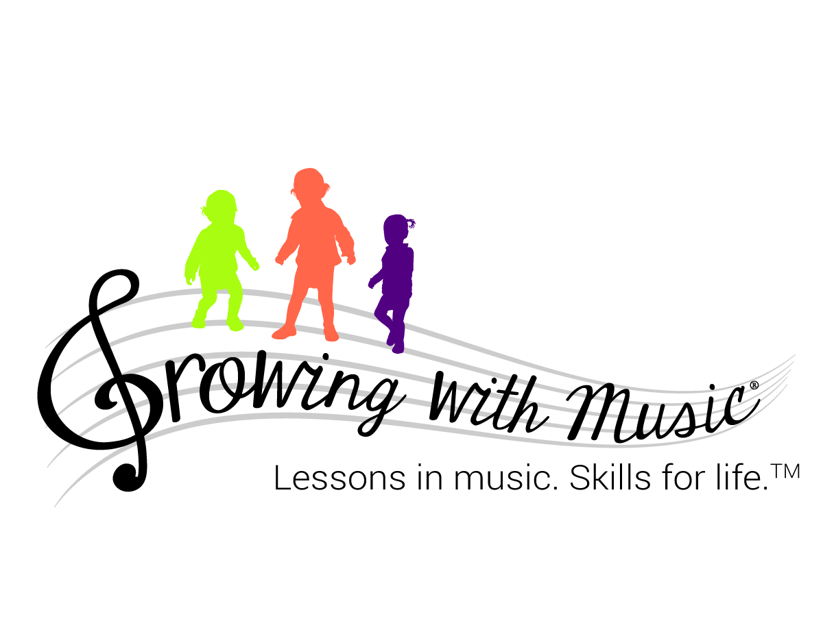 Growing With Music