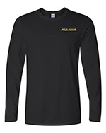 Men's 4.5Oz. SoftStyle Long Sleeve T-Shirt