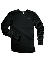 Men's Long Sleeve Thermal Shirt