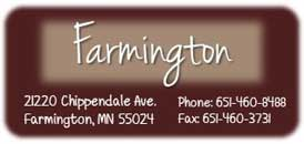 Farmington Location