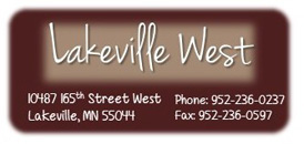 Lakeville West Location