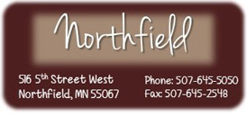 Northfield Location